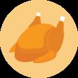 grilled-chicken-icon-65997