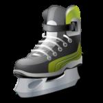 Hockey-IceSkate-icon