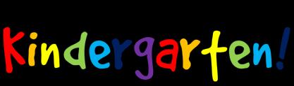 WelcometoKindergarten